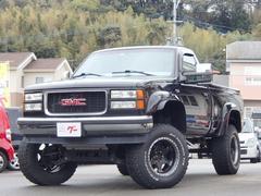 シボレー K−1500シングルキャブショート 4WD リフトUP 社外アルミ