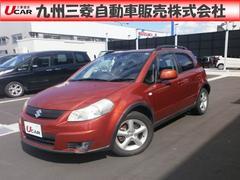 SX41.5XF 三菱認定中古車保証付 ワンオーナー
