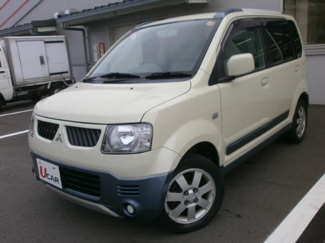 「三菱」「eKアクティブ」「コンパクトカー」「福岡県」の中古車