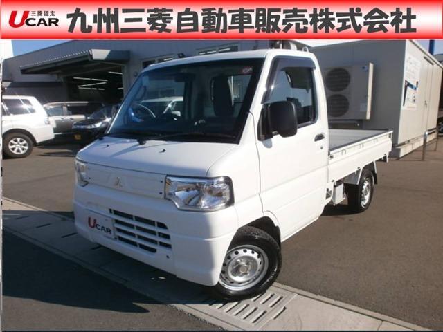 三菱 VX-SE 4WD ワンオーナー キーレス パワステ CD