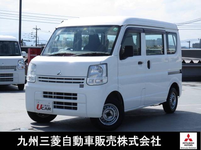 三菱 ミニキャブバン M 両席エアバック エアバック PS エアコン デュアルスライドドア