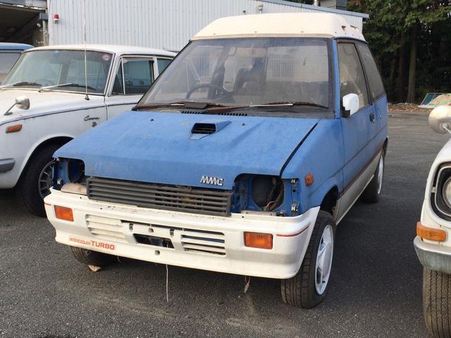 「三菱」「ミニカ」「軽自動車」「福岡県」の中古車