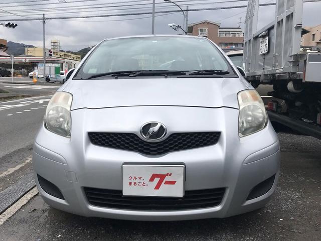 トヨタ B Sエディション CVT キーレス   CD コンパクト