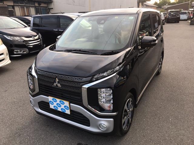 三菱 G/キーフリー/Pスタート/Bサポート
