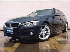 BMW318iツーリング Mスポーツ純正HDDナビバックモニター