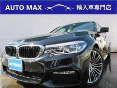 BMW523iMスポーツ イノベーション コンフォートP レンタ車
