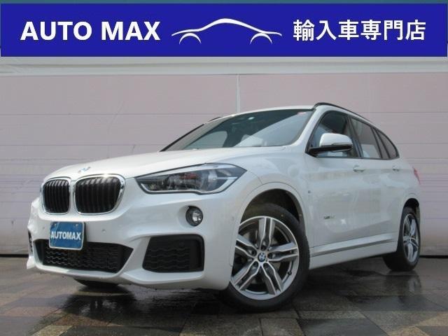BMW xDrive20i Mスポーツ 純正HDDナビ PWバックD