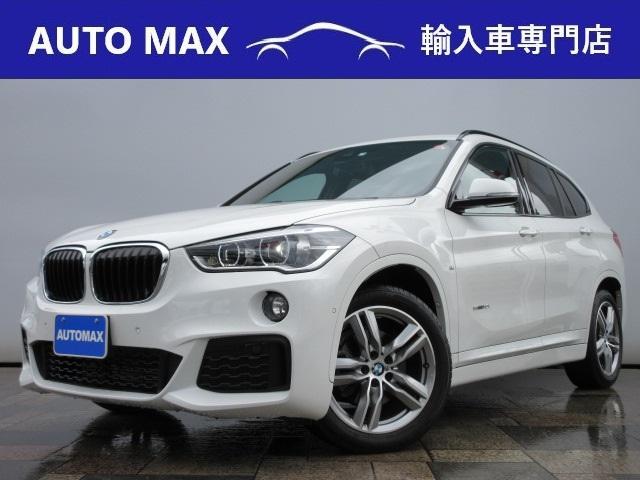 BMW sDrive18iMスポーツ コンフォートPKG 1オーナー