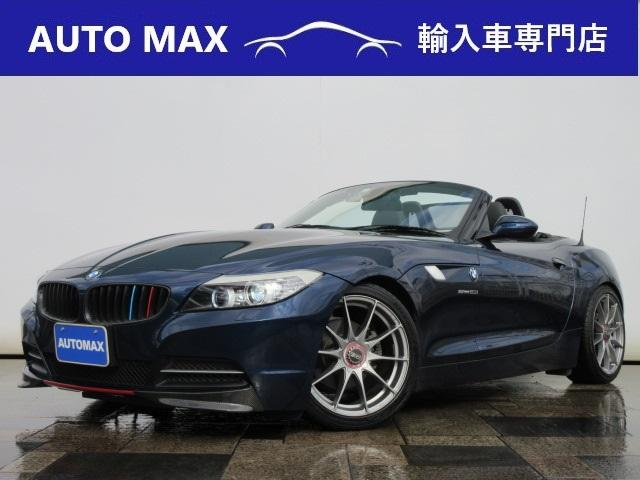 BMW sDrive20i 純正HDDナビ/キセノンライト/本革シート/