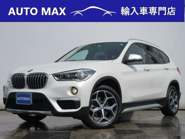 BMW xDrive 18d xライン /後期モデル/コンフォートPKG/インテリジェントセーフティ/パワーテールゲート/コンフォートアクセス/