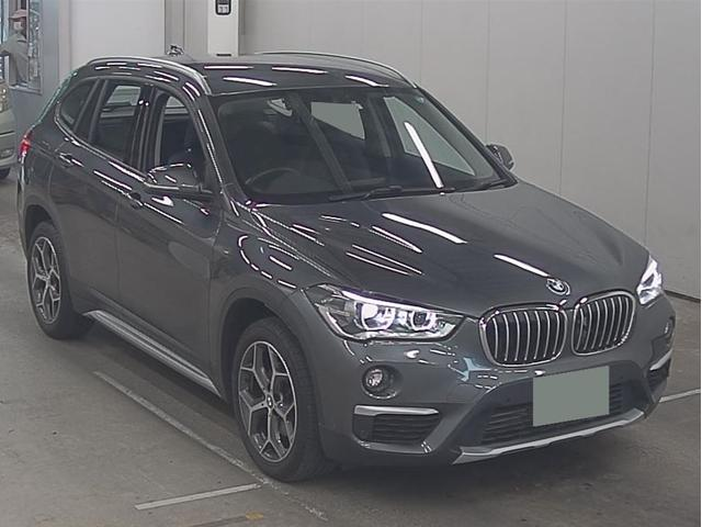 BMW sDrive 18i xライン /1オーナー/コンフォートPKG/タッチパネル式HDDナビ/Bカメラ/デジタルメーター/シートヒーター/