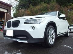BMW X1sDrive 18i 禁煙 ナビTV Bカメ