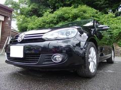 VW ゴルフTSIコンフォートラインプレミアムエディション 禁煙 ナビ