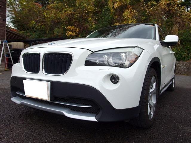 BMW sDrive 18i 禁煙 サンルーフ ナビTV Bカメラ