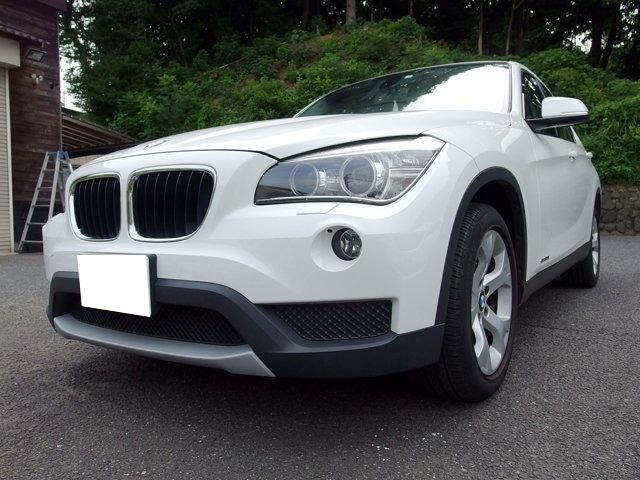 BMW sDrive 20i 後期2000CCターボ  TVナビ