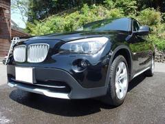 BMW X1sDrive 18i 禁煙 ナビ TV Bカメラ