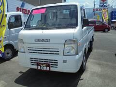 キャリイトラックFC 4WD 5MT