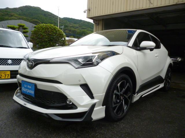 トヨタ G-T モデリスタBOOSTIMPULES STYLE