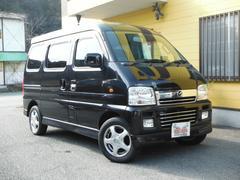 スクラムワゴンスタンドオフエアロターボPZ 4WD ワンオーナー車