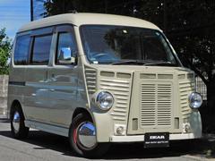 バモスホビオターボ ナビ・フルセグTV フレンチバス仕様 メッキミラー