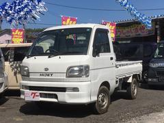 ハイゼットトラックスペシャル 4WD 5MT