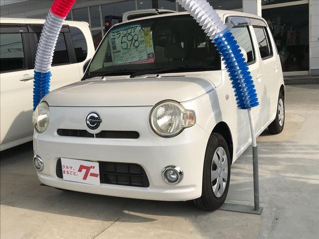 「ダイハツ」「ミラココア」「軽自動車」「佐賀県」の中古車