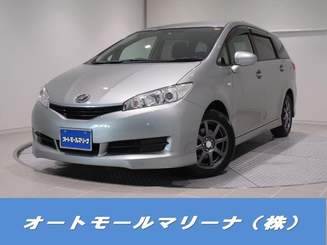 トヨタ 1.8X ワンオーナー ナビ テレビ Bモニター ETC