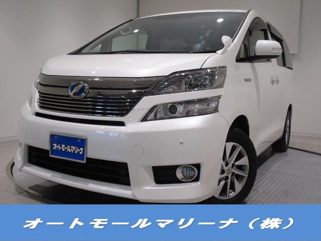 トヨタ X ワンオーナー ナビ テレビ Bモニター ETC