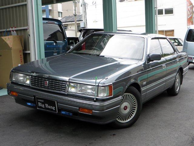 マツダ V6-2000 リミテッド