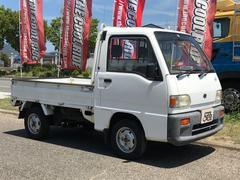 サンバートラックSDX 三方開 4WD