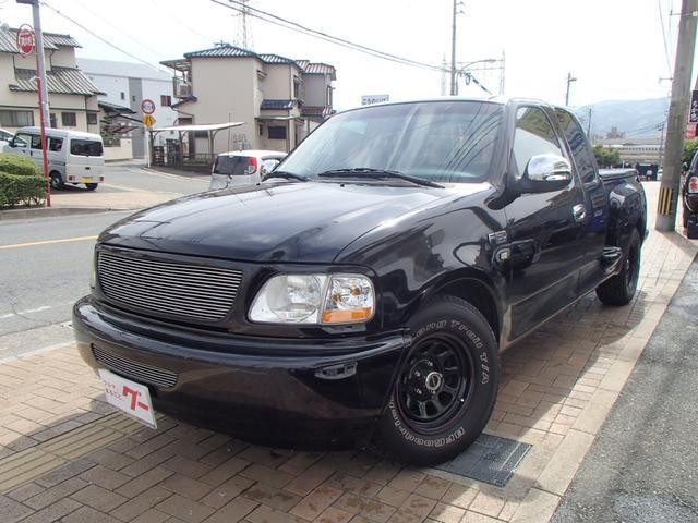 フォード XLT キーレス パワーシート CD アルミホイール