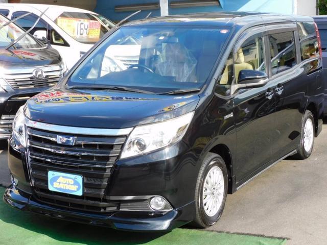 トヨタ HV-G SDナビ地デジ Bカメ 後席M 自動ドア 2年保証