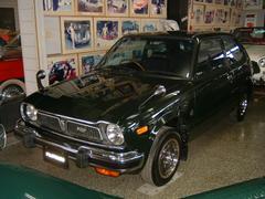 ホンダシビック RS SB1