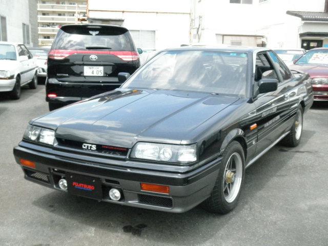 日産 GTSツインカム24V RB20DE 最終型
