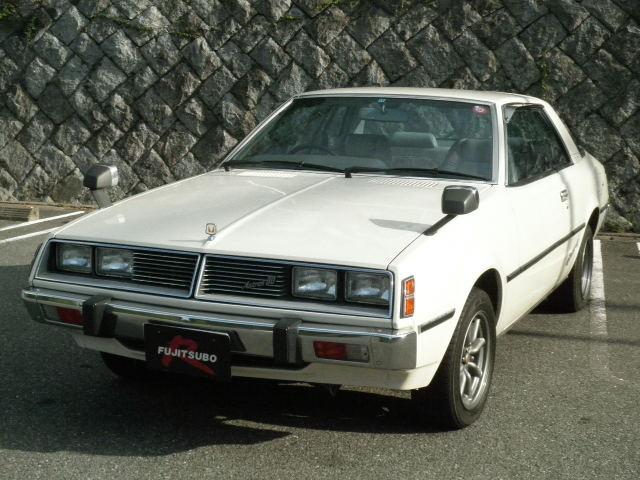 三菱 ギャランラムダ GSL 2000 Astron80