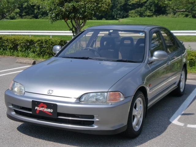 ホンダ SiR B16A.VTEC EG9