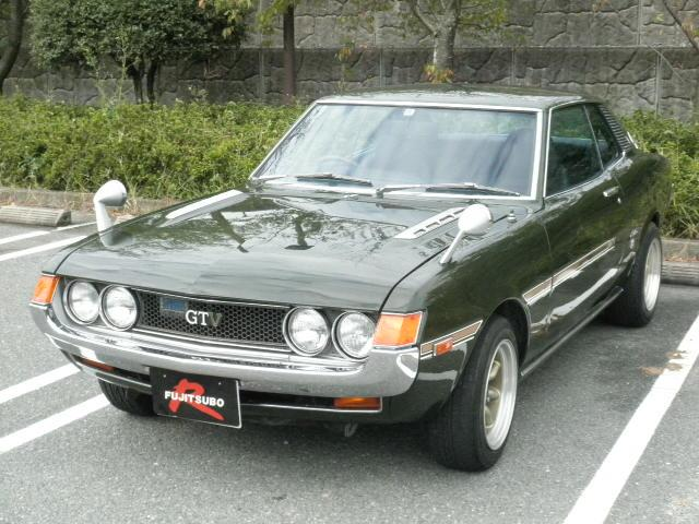 TOYOTA TOYOTA OTHER