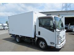 エルフトラック−30℃冷蔵冷凍車 1.95トン積み スタンバイ付