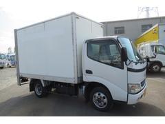 ダイナトラック500キロ垂直パワーゲート 積載量1.25トン積み
