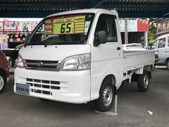 ハイゼットトラックエアコン・パワステスペシャルVS 4WD 5MT