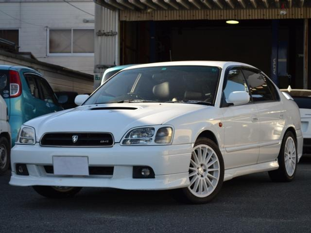 スバル RSK 4WD ターボ 5速MT HID マッキントッシュ