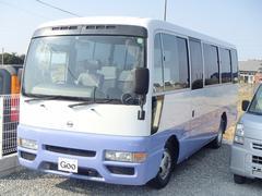 シビリアンバス自動ドア 29人乗り マニュアル