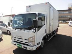 エルフトラック2.95トン標準ロング バックカメラ サイドドア 保証付き