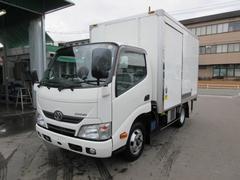 ダイナトラック2トンマイナス7度設定冷凍車 オートマ ナビ バックカメラ