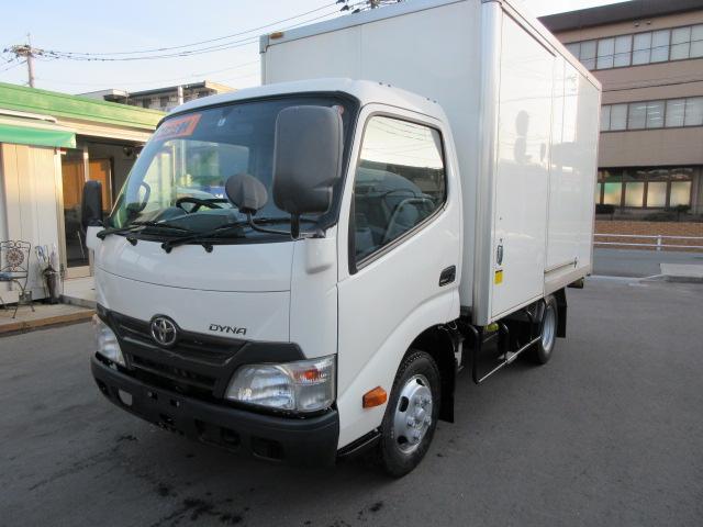 トヨタ 2トンパネルバン ナビ バックカメラ 普通免許対応