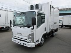 エルフトラック1.7トン低温冷凍スタンバイ 2エバー オートマ 5トン未満