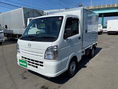 スクラムトラック保冷 オートマ  デュアルカメラブレーキサポート ドラレコ