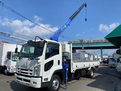 フォワード 2.9トン吊タダノZE303H3段クレーン ラジコン フックイン 積載2100kg ETC