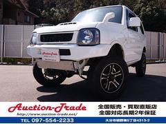 ジムニーXC 4WD ナビ TV ETC ターボ