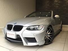 BMW335iカブリオレエナジーコンプリートEVO93.1